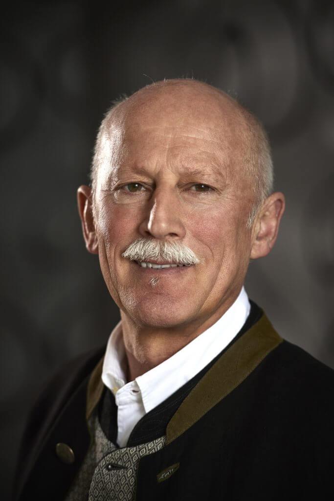 Immobilienmakler Erich Appler - 55 Jahre Erfahrung bei Immobilien