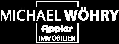 Logo Normal Appler + Wöhry Immobilien Landkreis Ebersberg