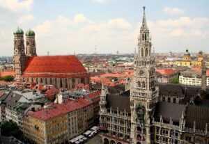 Makler München Altstadt