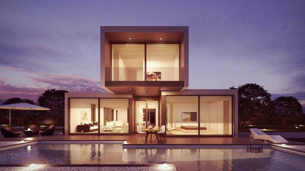 Immobilie verkaufen Pöring